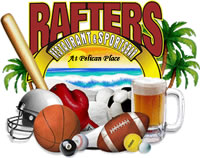 Rafters Restaurant & Sports Bar Gulf Shores, AL
